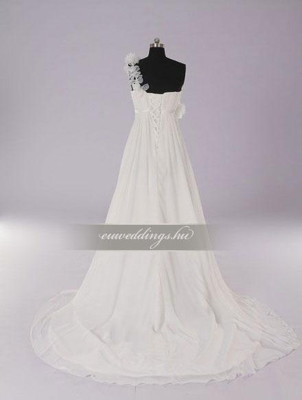 Menyasszonyi ruha kismamáknak-KMR-9244