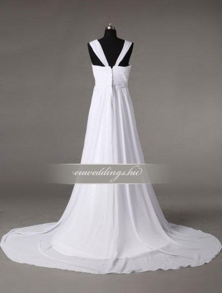 Menyasszonyi ruha kismamáknak-KMR-9411