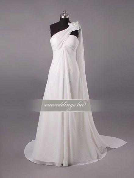 Menyasszonyi ruha kismamáknak-KMR-9415