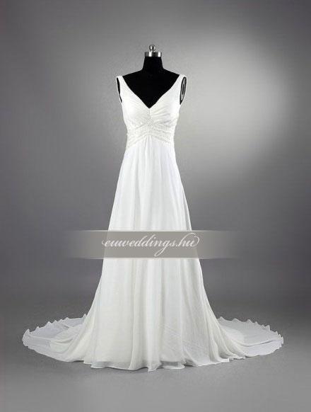 menyasszonyi ruha kismamáknak-KMR-9430