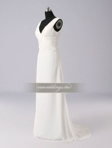 Menyasszonyi ruha kismamáknak-KMR-9435