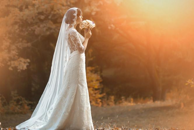 Menyasszonyi fátyol útmutató