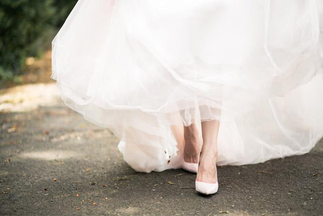 8 tipp a legjobb esküvői cipő megtalálásához