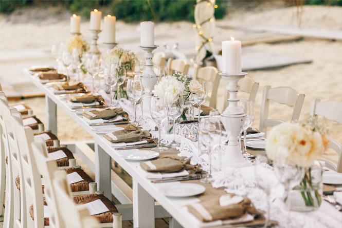 Esküvőszervezés helyett, átütemezés