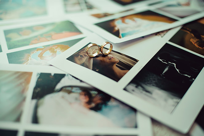 Az esküvői fotós kiválasztása, 6 lépésben
